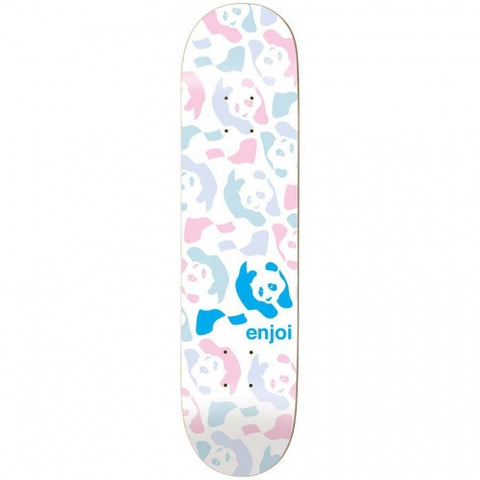 "Enjoi Repeater HYB Deck 8.125"" - Pastel"