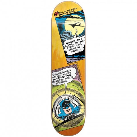 Almost Daewon Song DC Cells R7 Deck - 8.25""