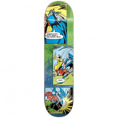 Almost Rodney Mullen DC Cells R7 Deck - 7.75""