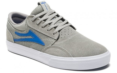 Lakai Shoes Griffin - Grey Suede