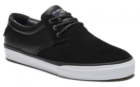 Lakai Shoes Daly - Black Suede