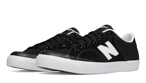 New Balance Shoes Numeric Pro Court 212 - Black