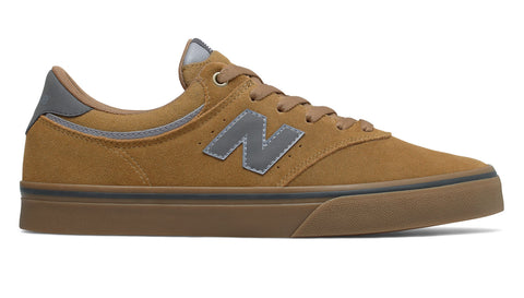 New Balance Shoes Numeric 255 - Tan/Gum