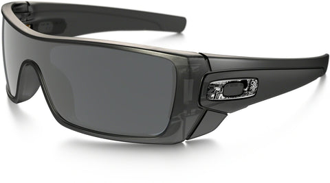 Oakley Sunglasses Batwolf- black ink/black iridium