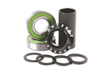 Odyssey BMX Mid Bottom Bracket 19mm Kit - Black