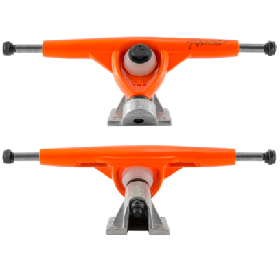 Randal Trucks RII- 180mm orange (pair)
