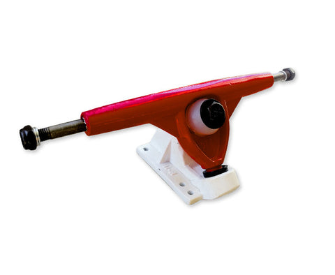 Randal Trucks R-II 180mm/50-red/white Japan relief (pair)