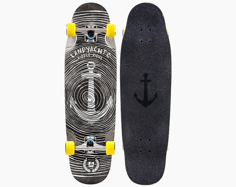 Landyachtz Complete 2017 Ripple Ridge Anchor