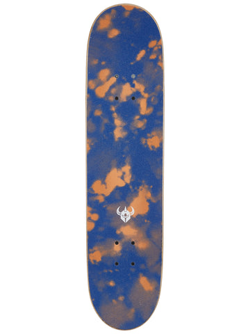 "Darkstar Complete Ultimate FP Premium 7.625"" - Blue/Orange"