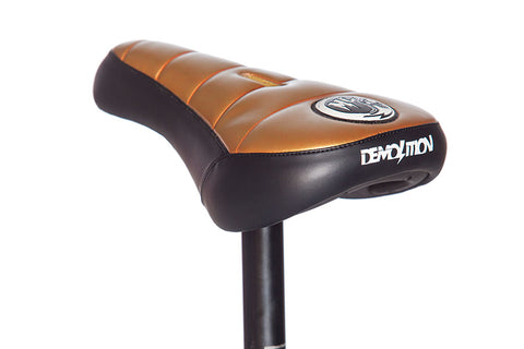 Demolition Matt Cordova Pivotal Seat - Gold Top