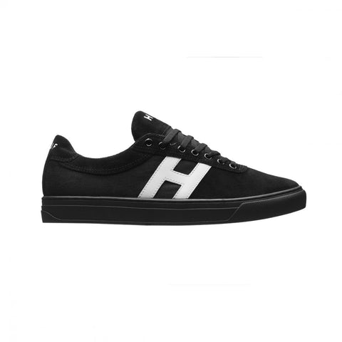 Huf Shoes Soto - Black/Black