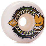 Spitfire Wheels Anderson SFW 2 53mm 99a - White (Set of 4)