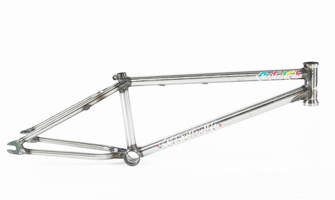 Colony Sweet Tooth Frame 20.4″ - Gloss Clear Raw