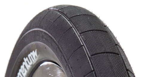 "Demolition Momentum Tire 2.35"" - Black Wall"