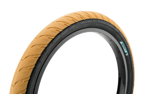 "Merritt BMX Option Tire 20"" - Gum"