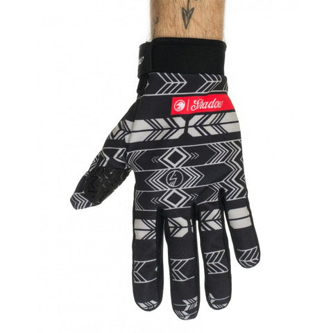 Shadow Conspiracy BMX Conspire Gloves - Feather