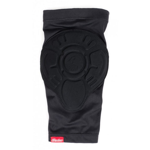 Shadow Conspiracy BMX Invisa Lite Elbow Pads - Black