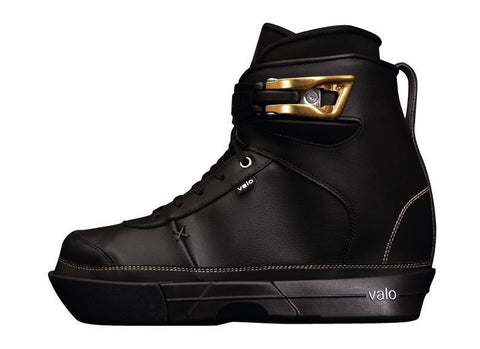 Valo SK.2 Pro Boot Only - Black/Gold