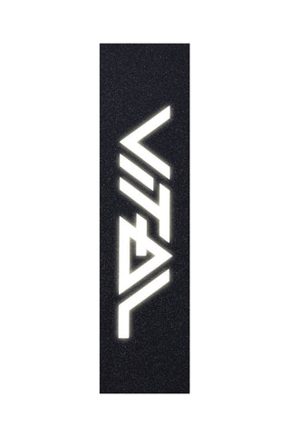Vital Griptape Logo - Reflect