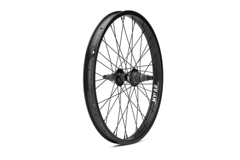 Mission BMX Engage Cassette RHD Rear Wheel - Black