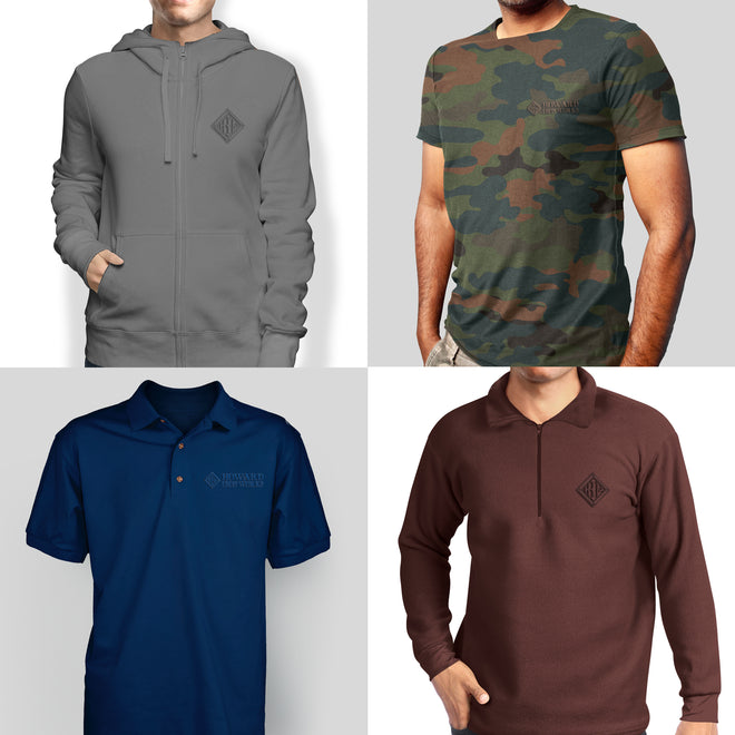 Apparel - Men's
