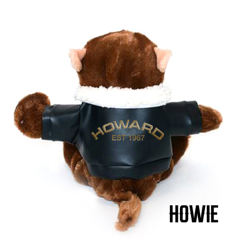 Howie Monkey - 50th anniversary - from Howard Iron Works Printing Museum