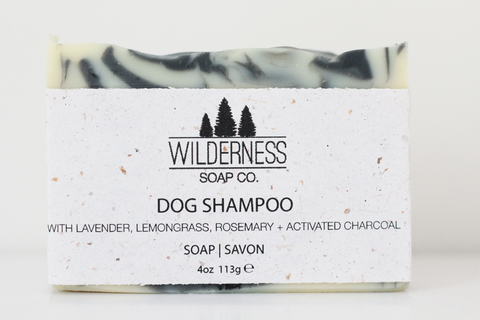 Black Pepper, Sage + Juniper Soap Bar