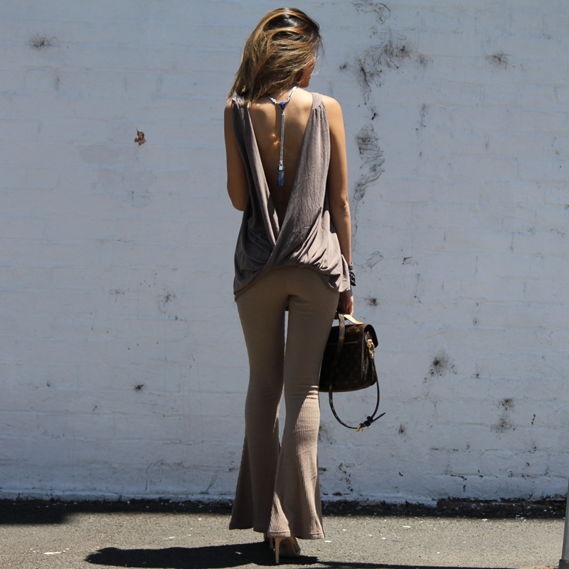 SEXY BACK TOP