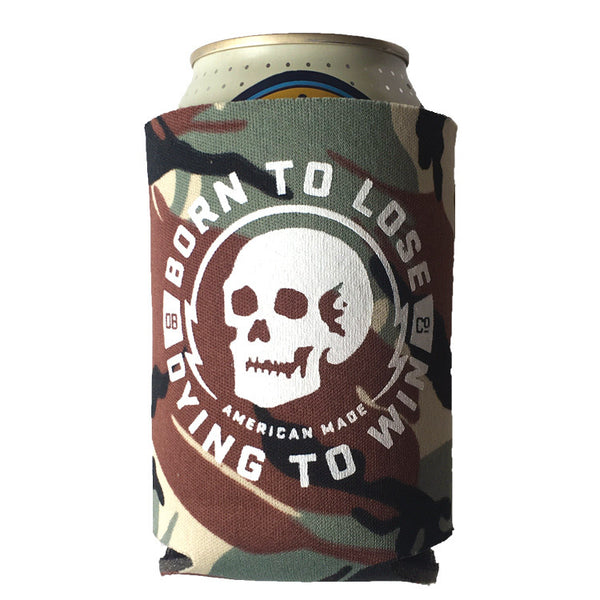 Born To Lose Coozie