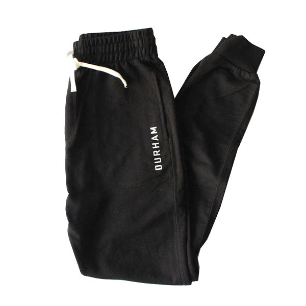 Durham Track Pants - Black