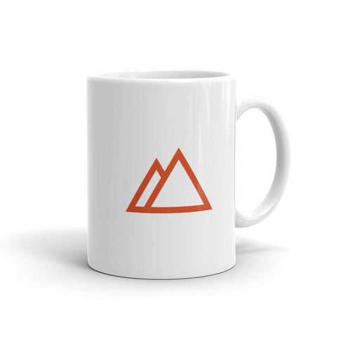Devslopes Mountains Mug - Coder Swag