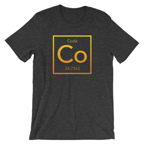 Code Every Day Gradient T-Shirt - Coder Swag
