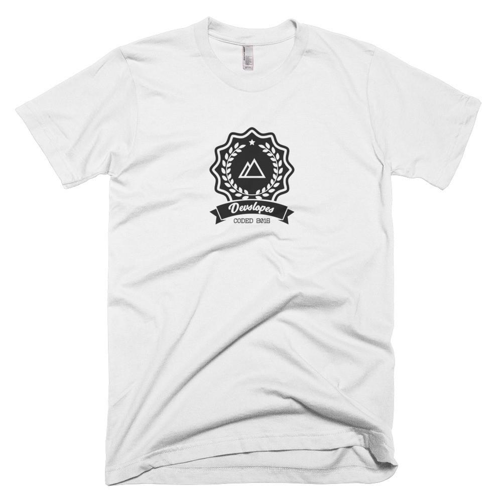 Devslopes Vintage T-Shirt (3 Colors Available) - Coder Swag