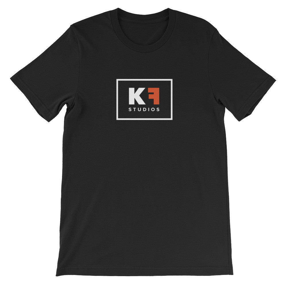 Kickflip Studios Shirt (3 Colors Available) - Coder Swag