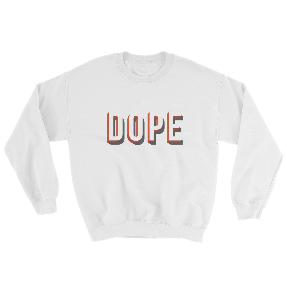 Dope Pullover - Coder Swag