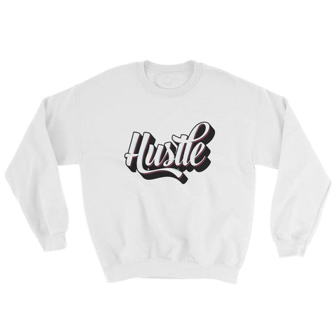 Hustle Pullover - Coder Swag