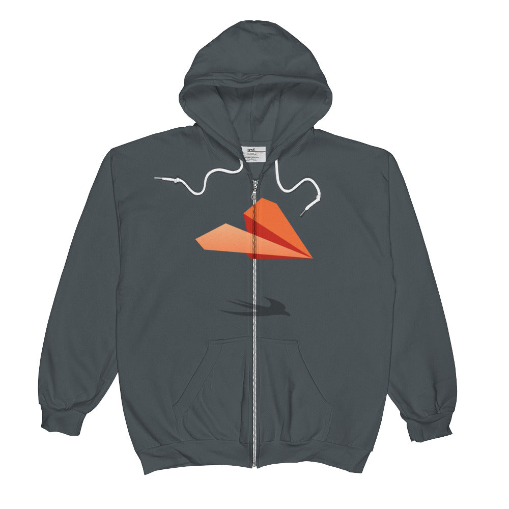 Ship It (Swiftly) Hoodie - Coder Swag