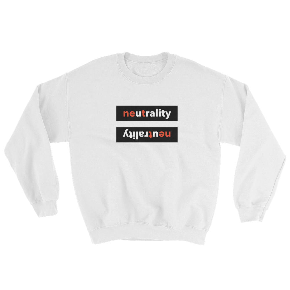 Net Neutrality Pullover - Coder Swag