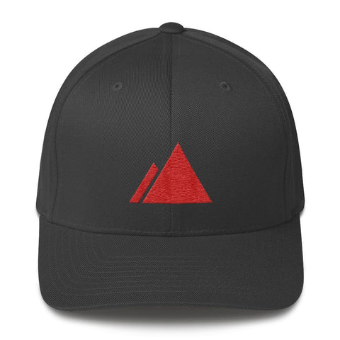 Devslopes 2.0 Logo Hat - Flexfit - Coder Swag
