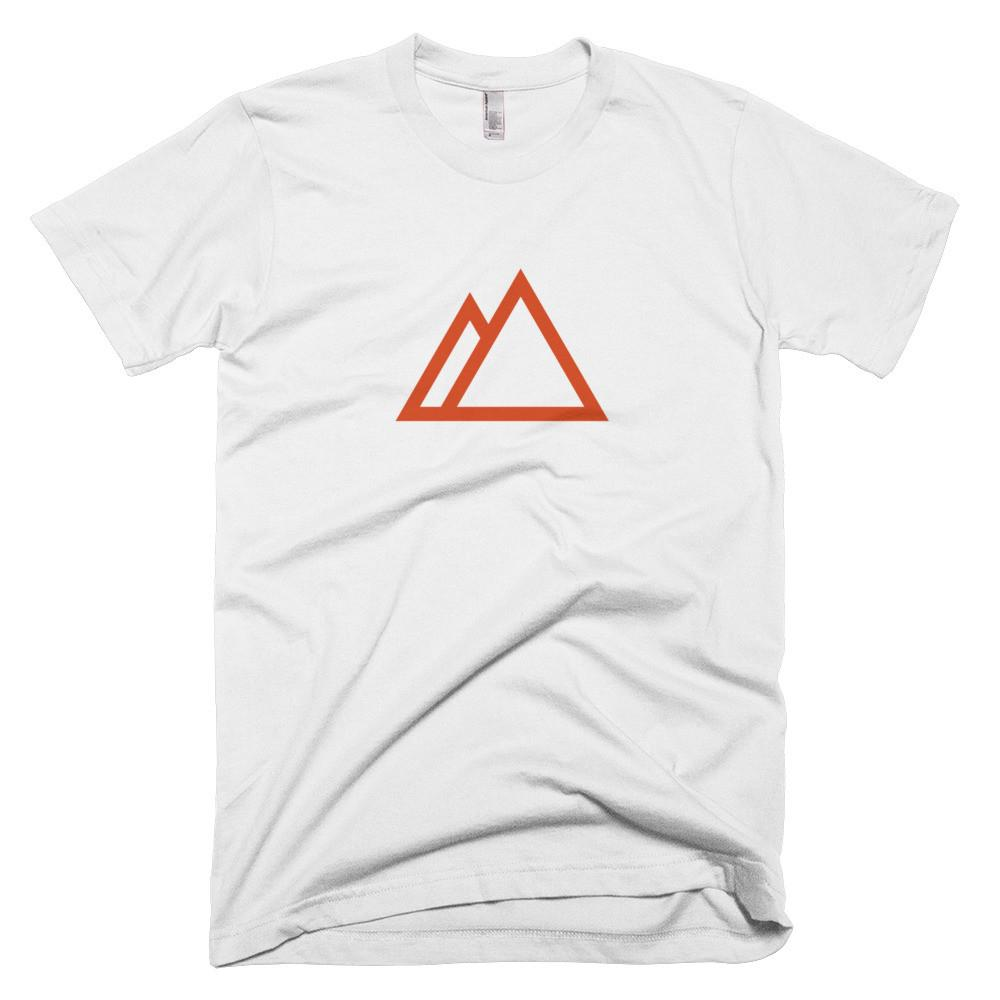 Devslopes Mountains T-Shirt (2 Colors Available) - Coder Swag