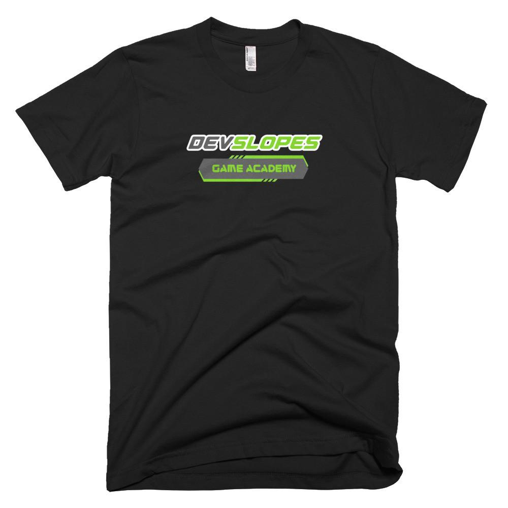 Devslopes Game Academy Official T-Shirt (3 Colors Available) - Coder Swag