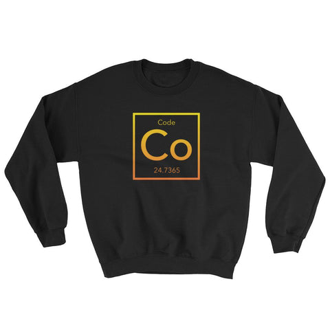 Code Every Day Gradient Pullover - Coder Swag