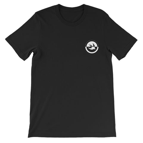 Swift Full Moon T-Shirt - Coder Swag