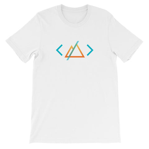 Gradient Logo Colored - Coder Swag