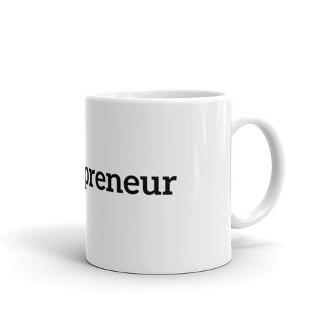 Apptrepreneur Coffee Mug - Coder Swag