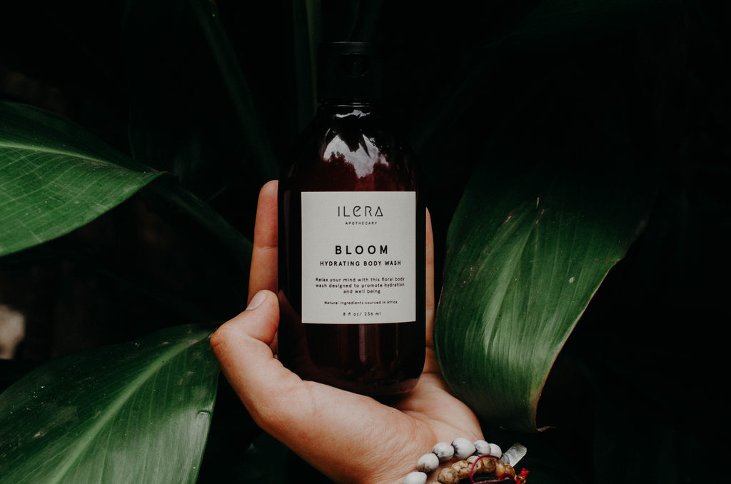 Product Highlight: Bloom Body Wash