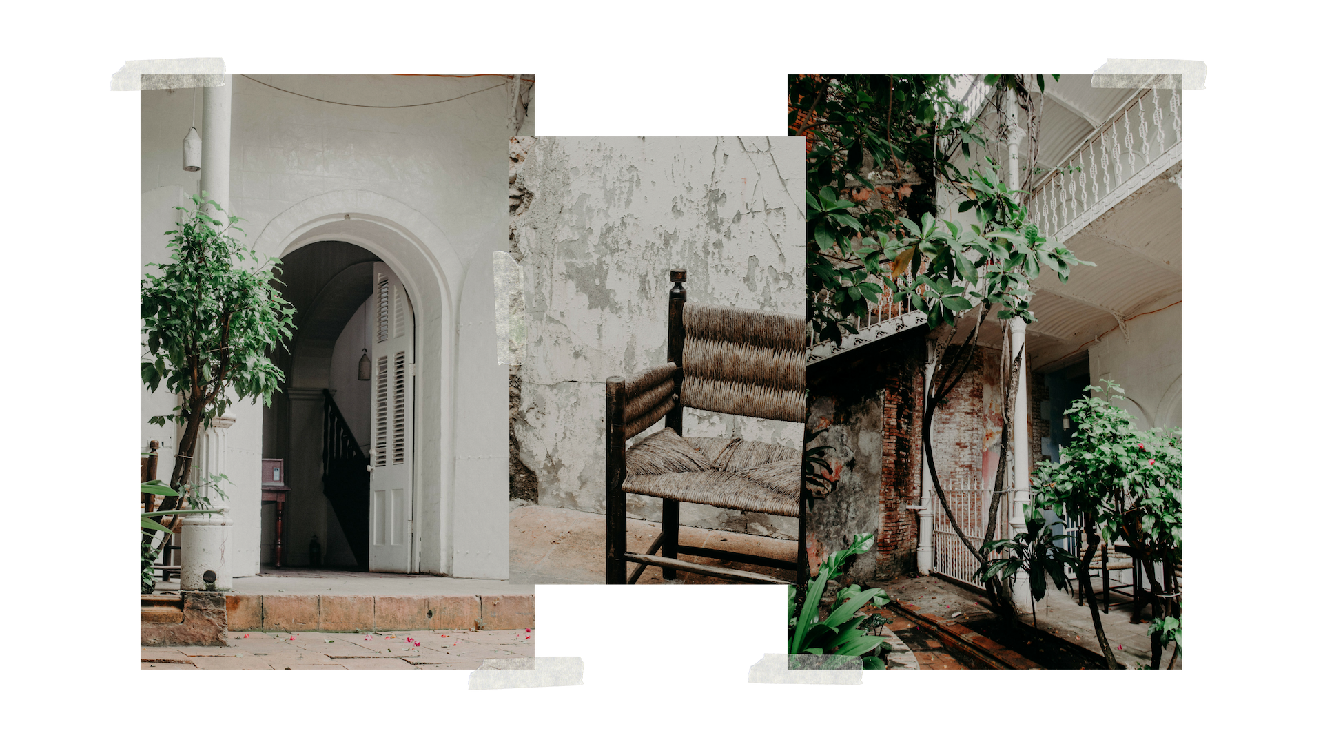 48 hrs in Jacmel, ILERA Apothecary, Summer 2019 Campaign