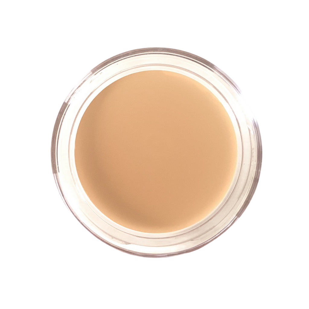 Pro-Finish Cream Foundation