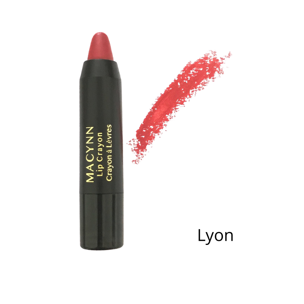 Lip Crayon Moisturizing Color Burst