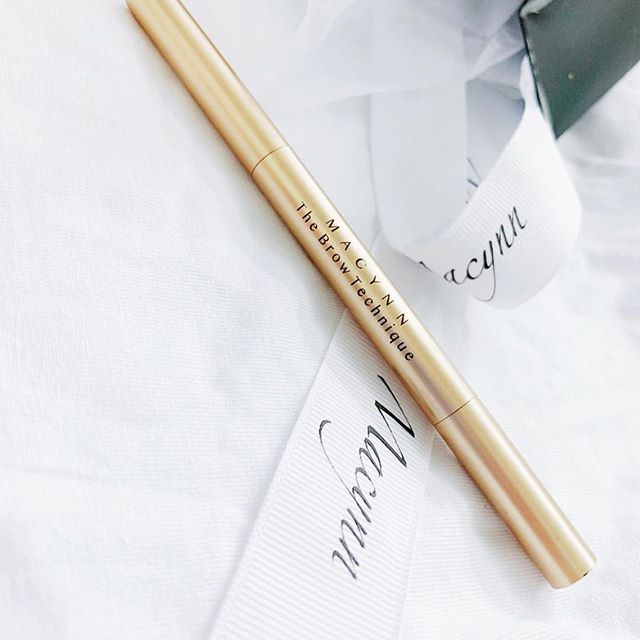 The Brow Technique Sculpting Pencil